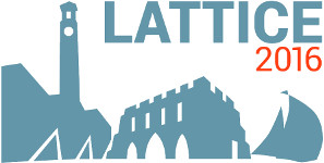 The 34th International Symposium on Lattice Field Theory (Lattice 2016)